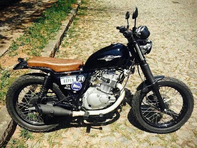 suzuki intruder 125 bobber bikes 2 0 pinterest bobbers. Black Bedroom Furniture Sets. Home Design Ideas