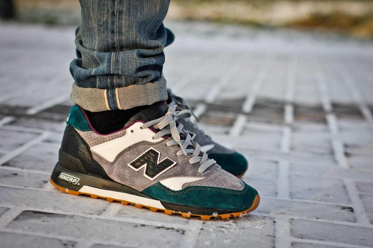 new balance 577 kakkerlak (cockroach) | New balance, Healthy