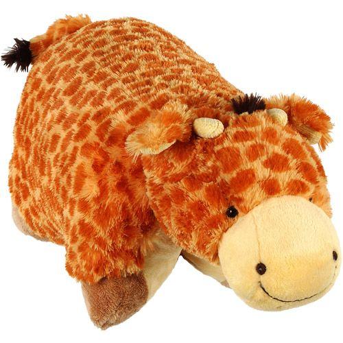 Giraffe Pillow Pet Google Search Giraffes Animal