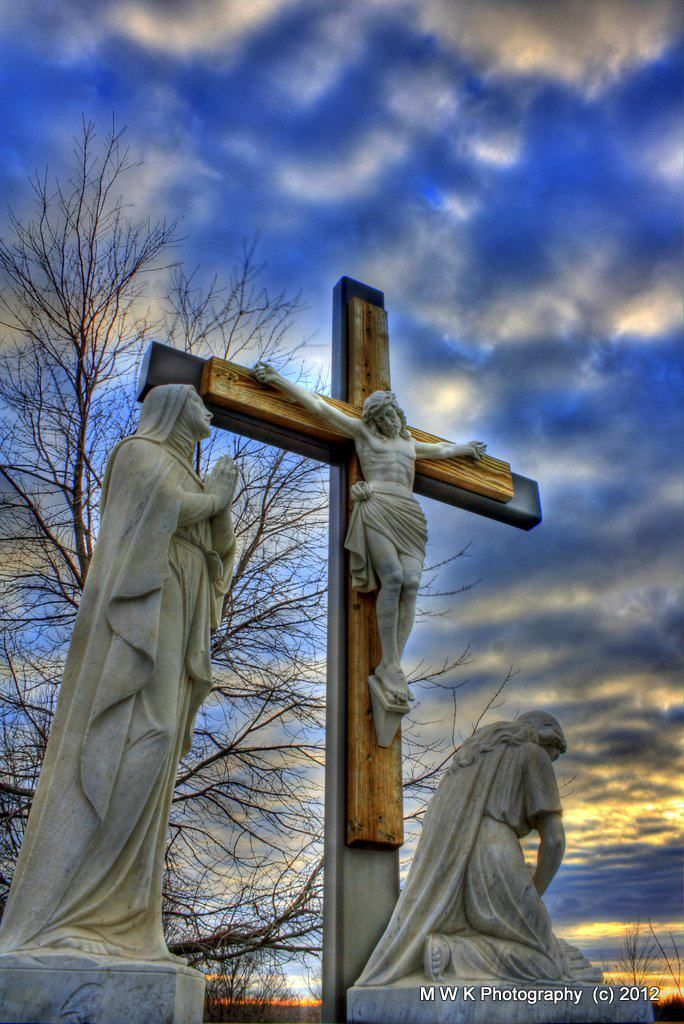 """title of Photo """" Forgiven"""" photo is taken in HDR."""