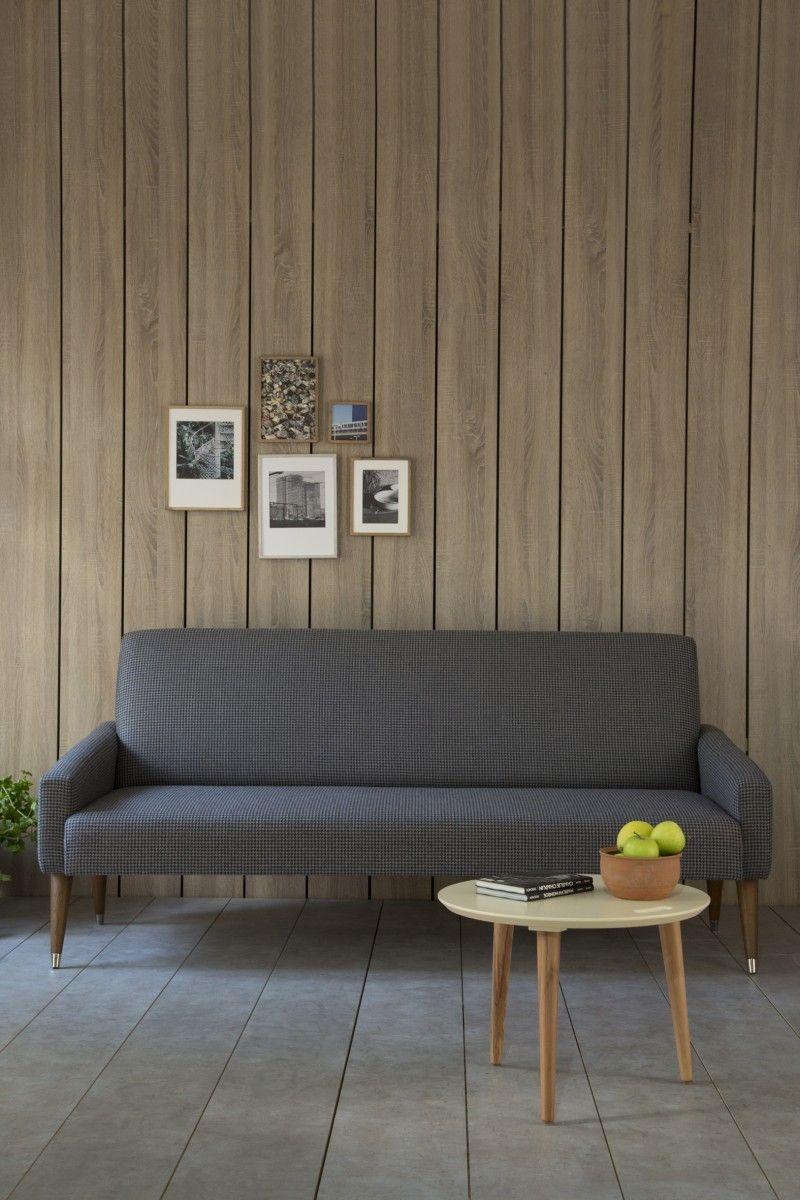 Kann Design mobilier du0027inspiration fifties Living RoomsFlatSofasDesignsSalonsProductsStaircase