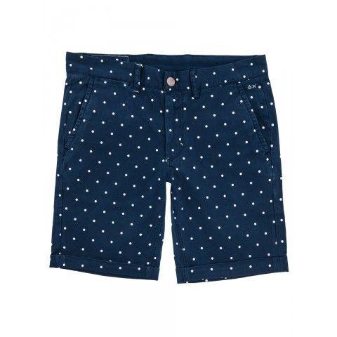 TROUSERS - Bermuda shorts Sun 68 Cheap Sale Sale wbR8L