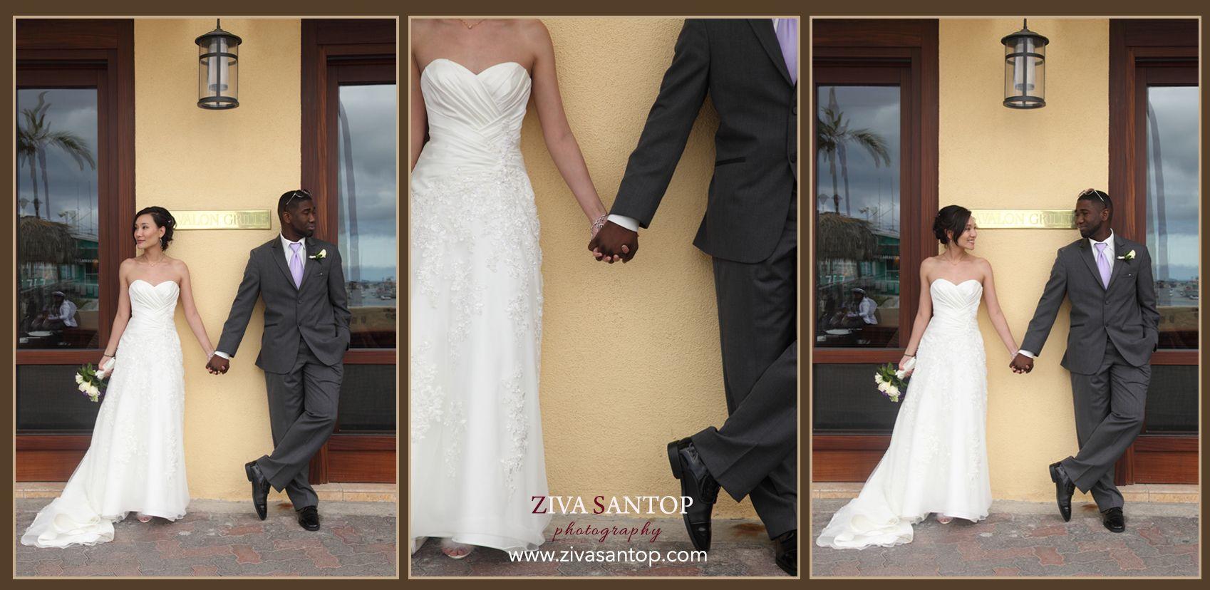 Catalina Island Wedding Wedding photos