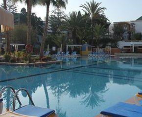 Spa Bensergao Agadir Morocco Spaday