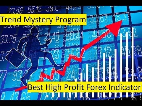 Trend Mystery Program Best High Profit Forex Indicator Best