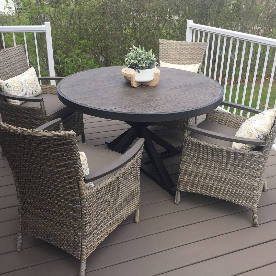 Home Depot Canada Outdoor furniture, Outdoor furniture