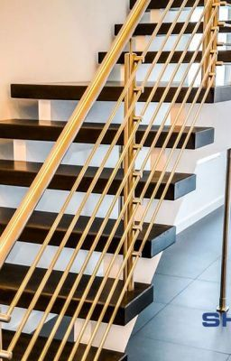 Best Pin On Stainless Steel Staircase Railing 400 x 300