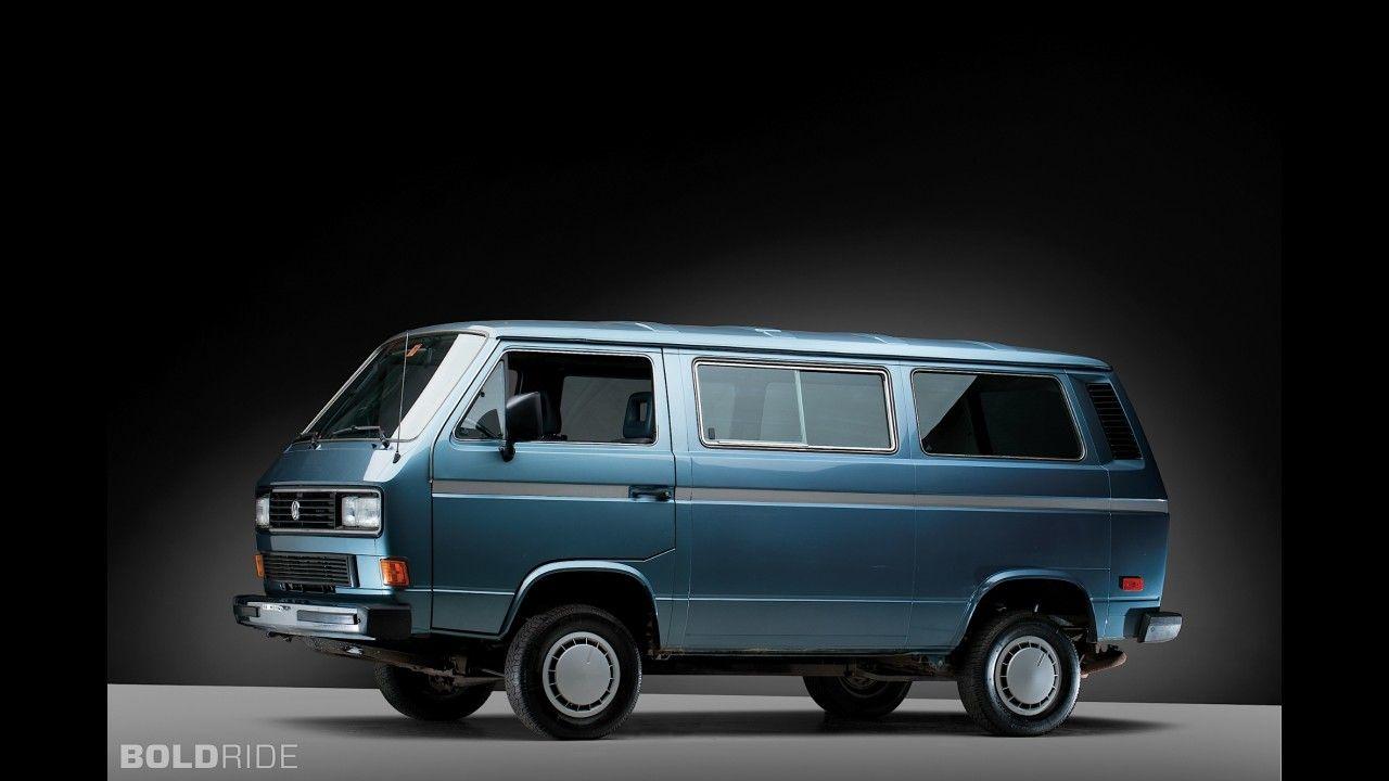 Volkswagen Vanagon Gl Syncro In 2020 Volkswagen Van Volkswagen Minibus