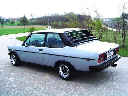 Fiat 131 Sport Oldtimer Autos Und Motorrader Youngtimer