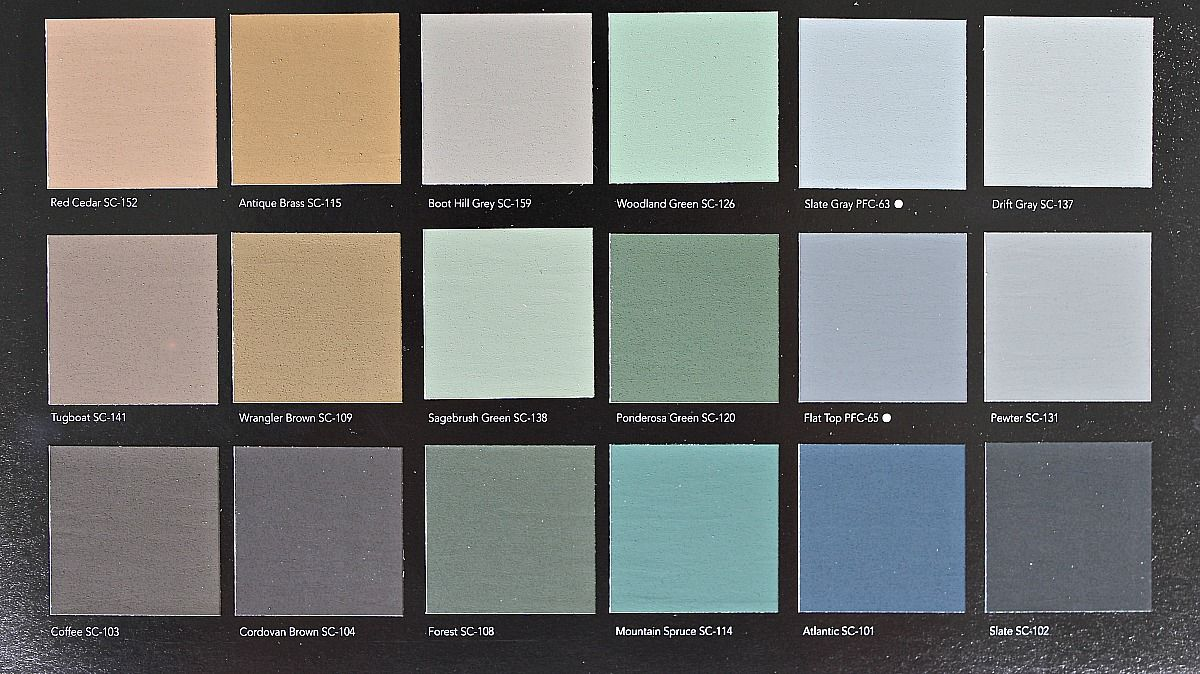 Behr Deckover Paint Color Choices Sheet 3 Spanish Green Would Be Great For Our Deck