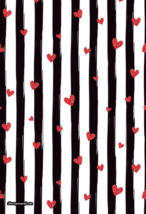 Pin By Ani Matisi On Painting In 2020 Valentines Wallpaper Valentines Wallpaper Iphone Valentines Day Background