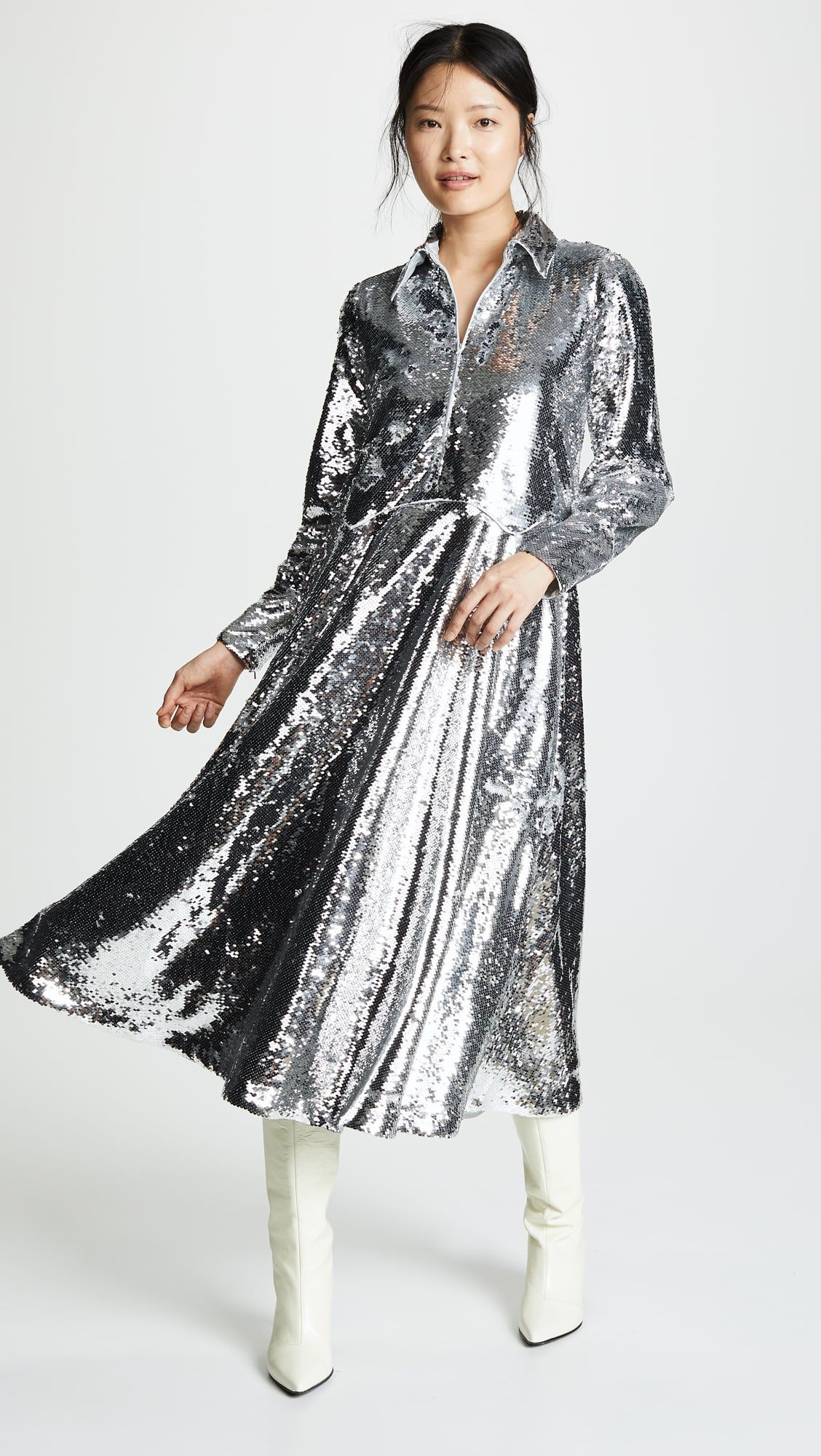 sequin party dresses online india