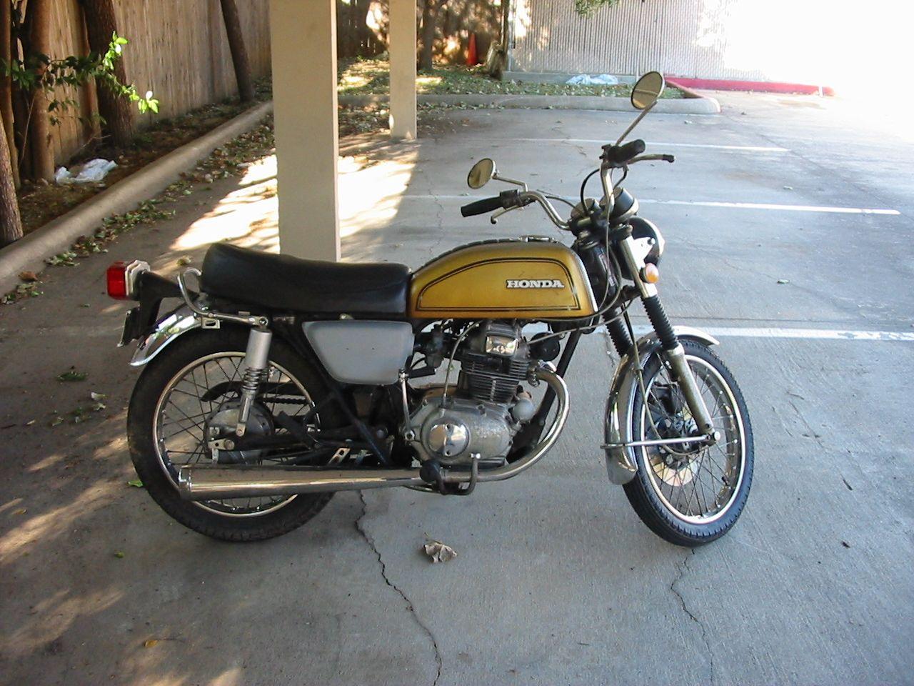cycle wisconsin repair honda vintage