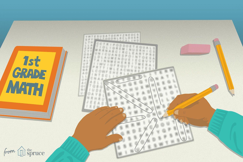 5 Free Math Worksheets Topics Counting 31 Free Math Word