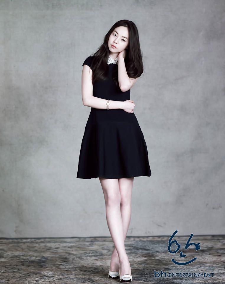 #Sohee #WG #WONDERGIRLS