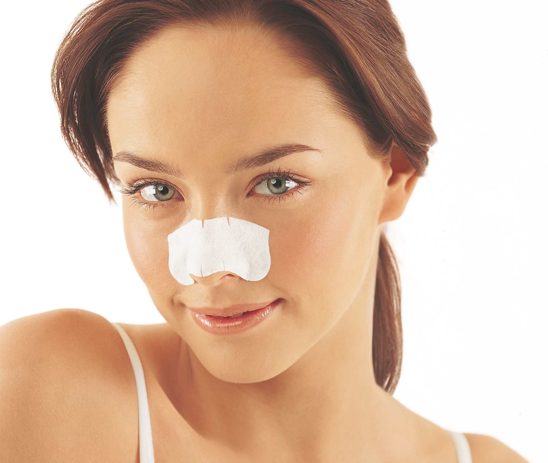 How To Deal With Blackheads