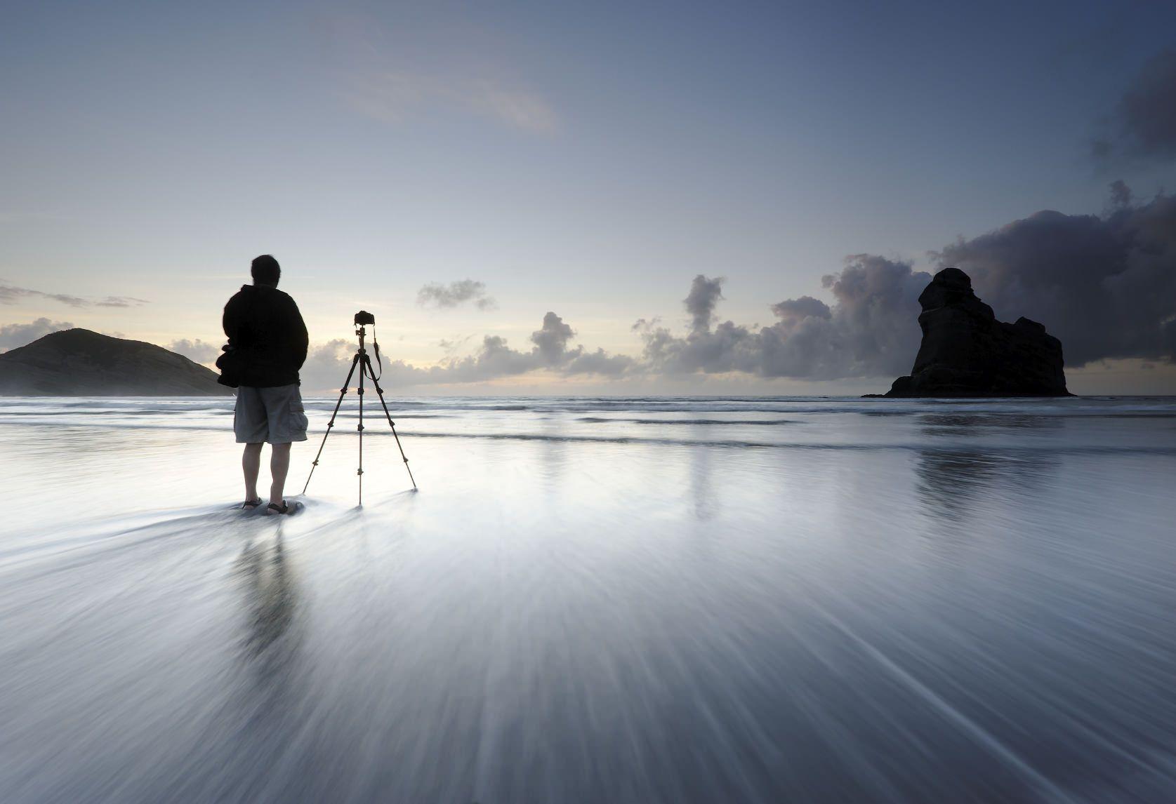 3 filtri che non possono mancare nella tua borsa fotografica | Reflex-Mania