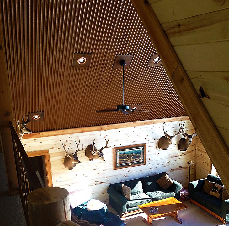 Corrugated Metal Ceiling Recherche Google In 2020 Corrugated Metal Roof Corrugated Metal Metal Siding
