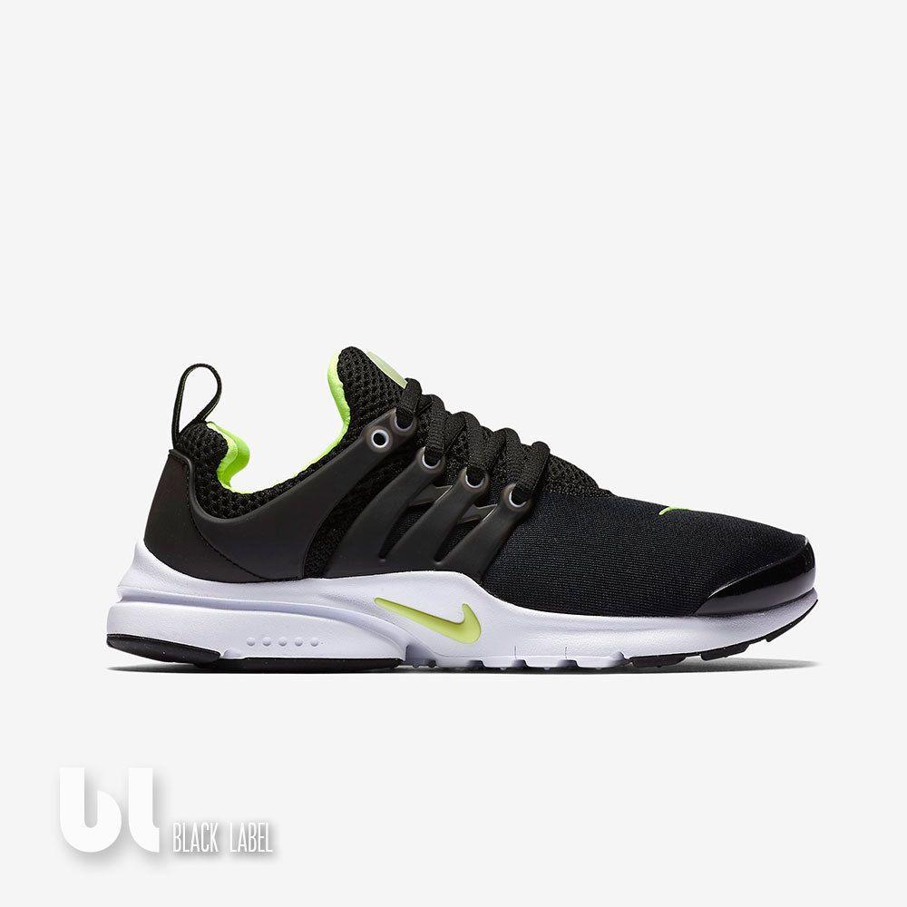 Details zu Nike Presto (GS) Kinder Schuh Mädchen Schuh Damen Sneaker Jungen  Turnschuhe Uni