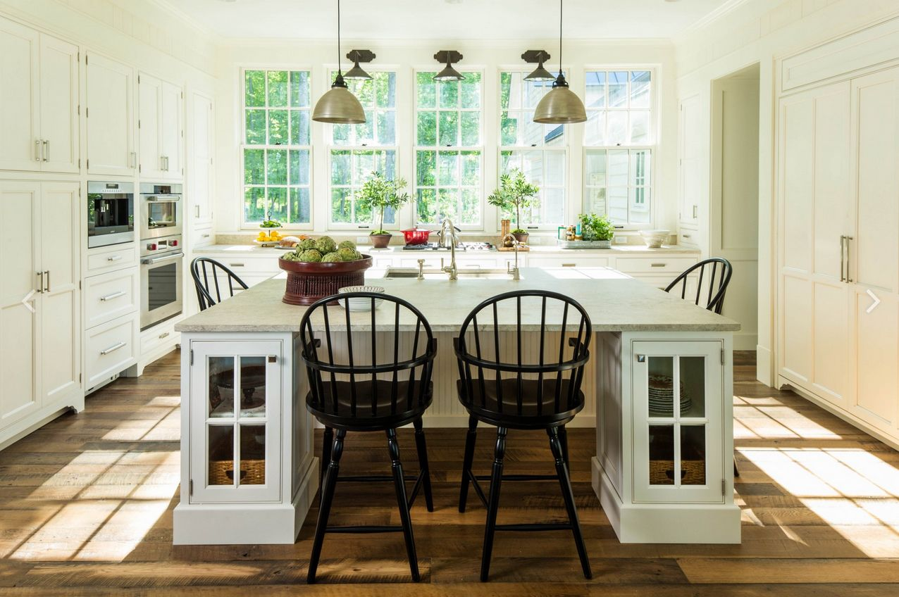 The Southern Living Idea House By Bunny Williams Southern Living