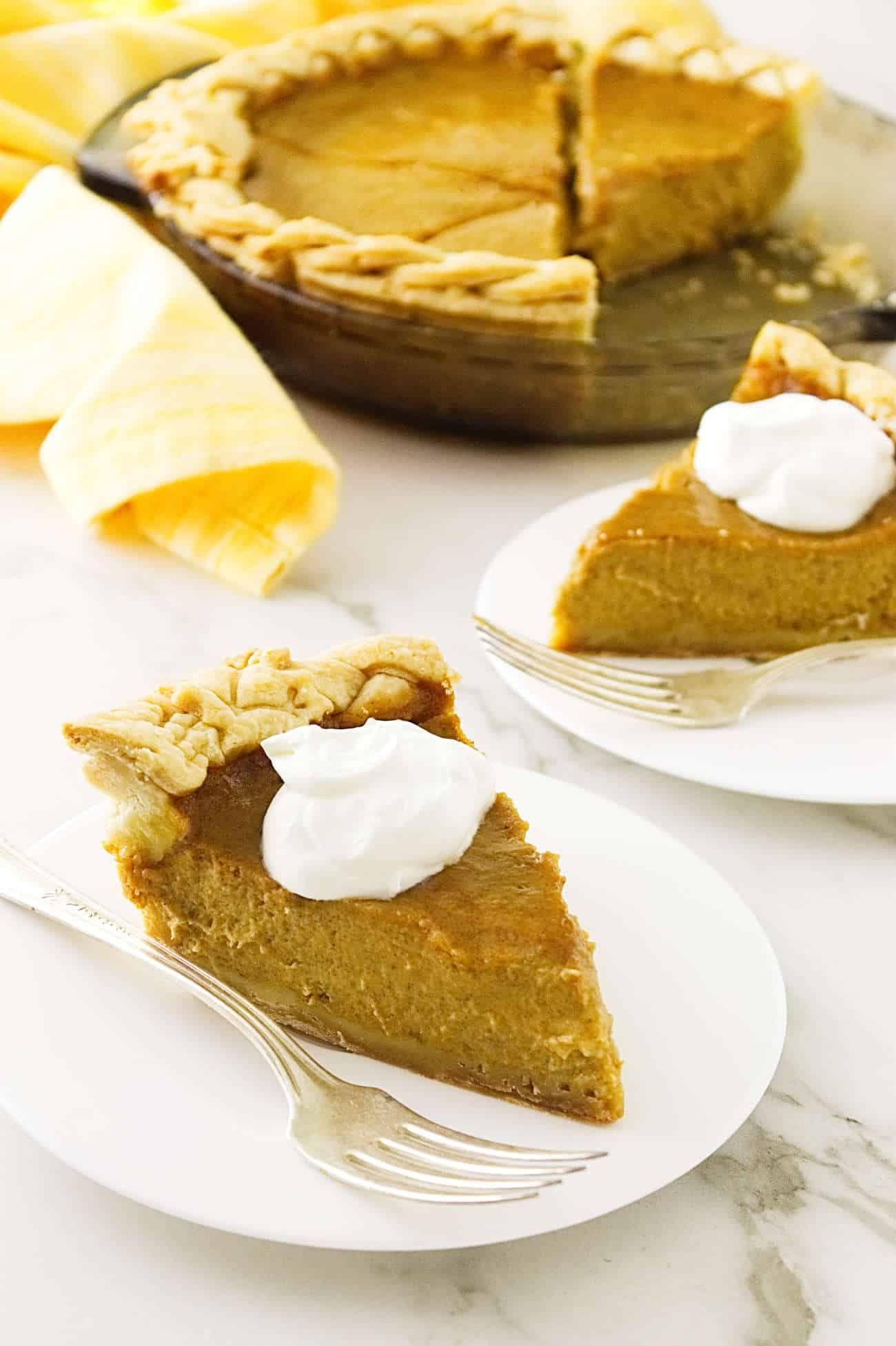Copycat costco pumpkin pie recipe costco pumpkin pie