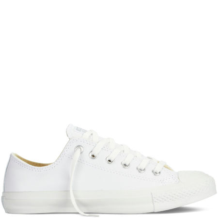 white leather converse. All the boys in my wedding will be wearing these :) no dressy shoes just plain white leather converse .. My style #whiteallstars