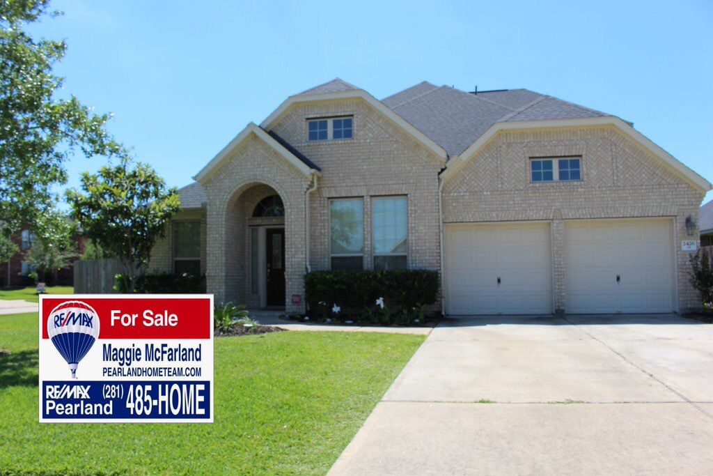 Awesome Home Coming Soon This Beauty Is In Pearland Tx Located In