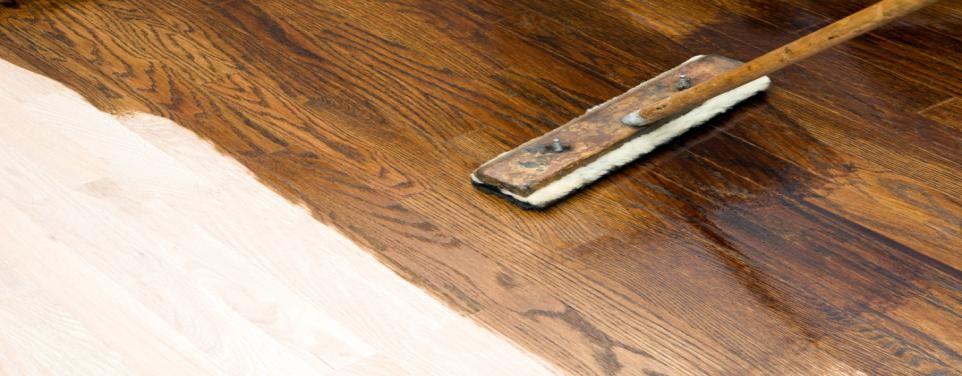 Best Restain Wood Floors Cost Of Laminate Flooring 400 x 300