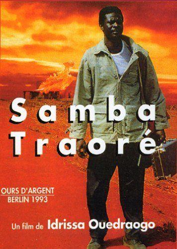 Samba Traoré (1992) - IMDb