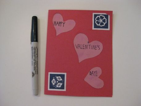 Fun and Easy Valentine Crafts for Kids  Crafts Kid and Valentines