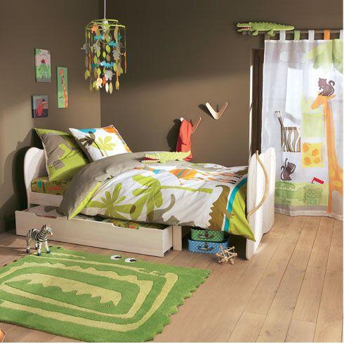 Ambiance de chambres enfant chambre enfant pinterest couleurs brun et jouets for Ambiance chambre enfant