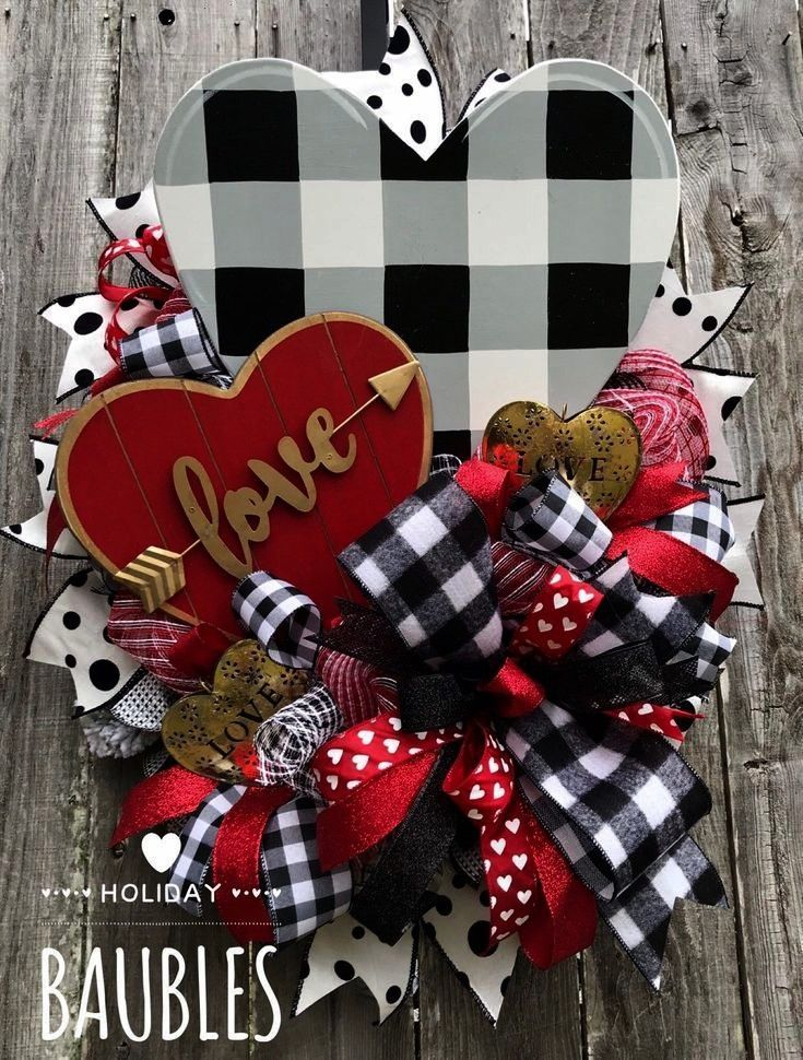 to share this item from my shop Valentines Wreath Rustic Valenti Excited to share this item from my shop Valentines Wreath Rustic ValentiExcited to share this item from m...