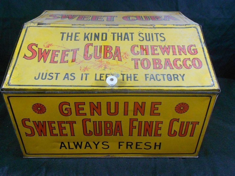 Iowa cigarette sales
