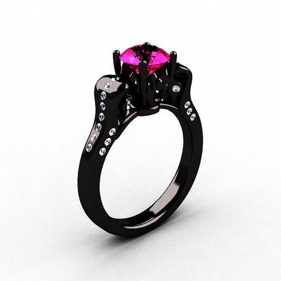 Black Diamond Earrings Princess Cut - http://www.inspirationsofcardiff.com/black-diamond-earrings-princess-cut/