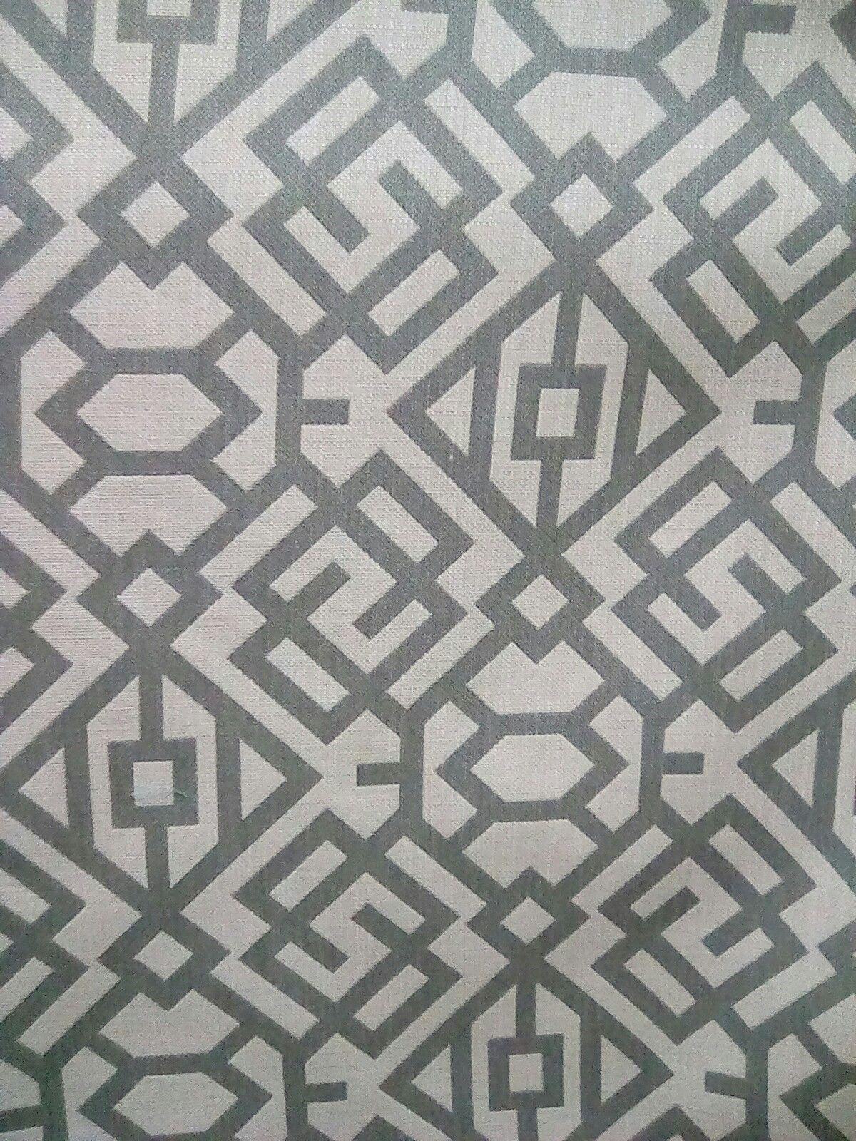 Outdoor 7/23/19 Decor, Fabric, Contemporary