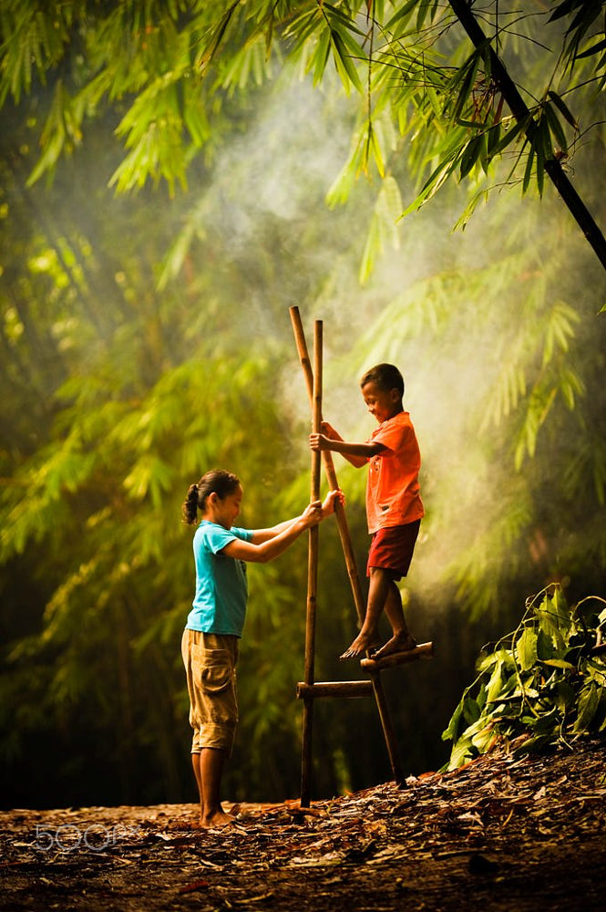 Compaixao Fotografia Jobby Setiawan No 500px Childhood Photography Village Photography India Photography