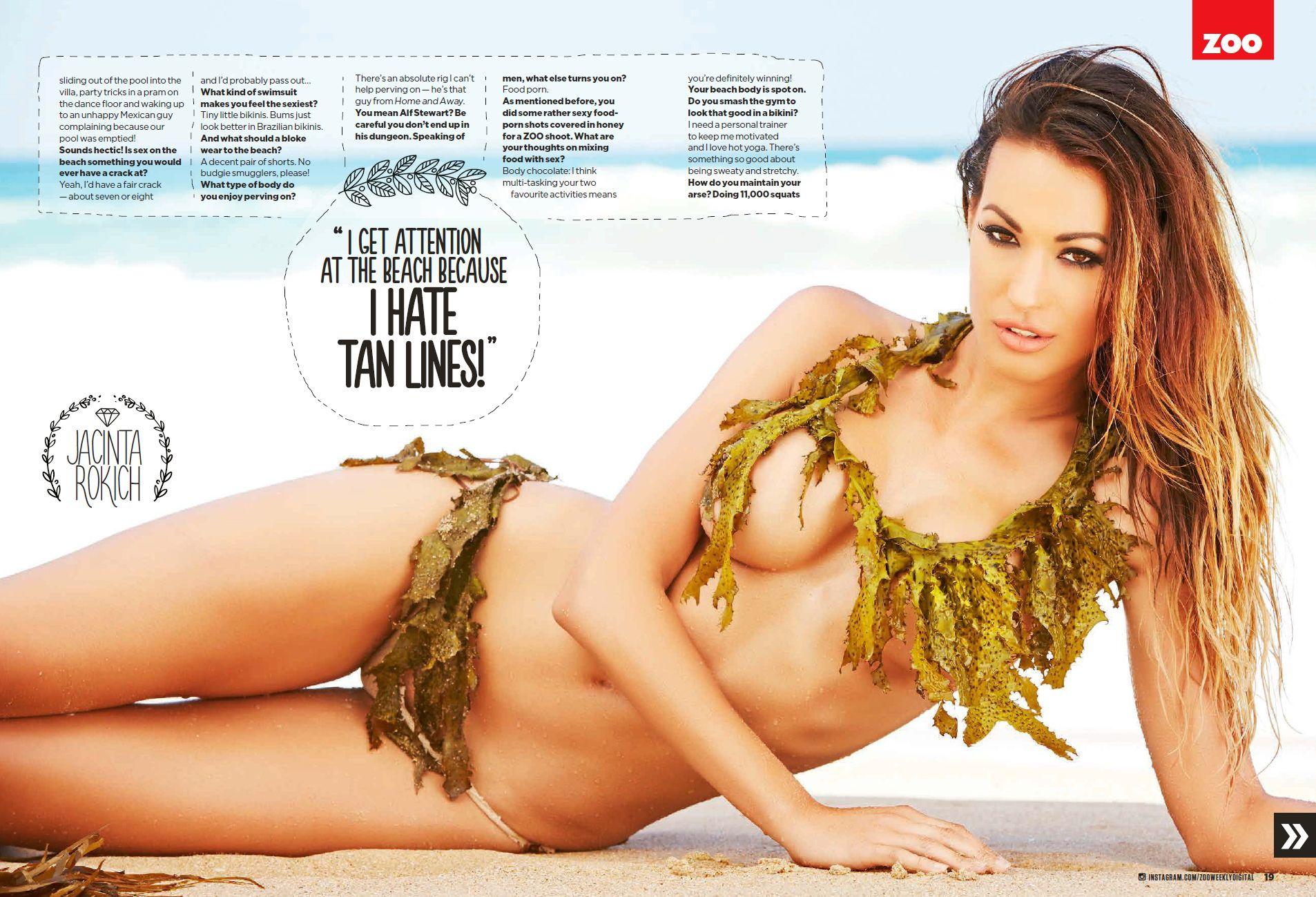 Jacinta Rokich nude (34 photo), Sexy, Sideboobs, Twitter, cleavage 2015