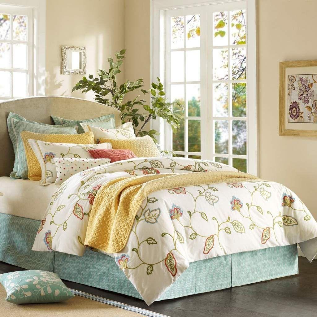 Hamptons Inspired Luxury Home Master Bedroom Robeson: Dormitorios, Hogar, Decoración De Unas