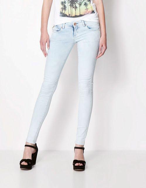 Beyaz Kot Pantolon Moda Stilleri Moda Beyaz Kotlar