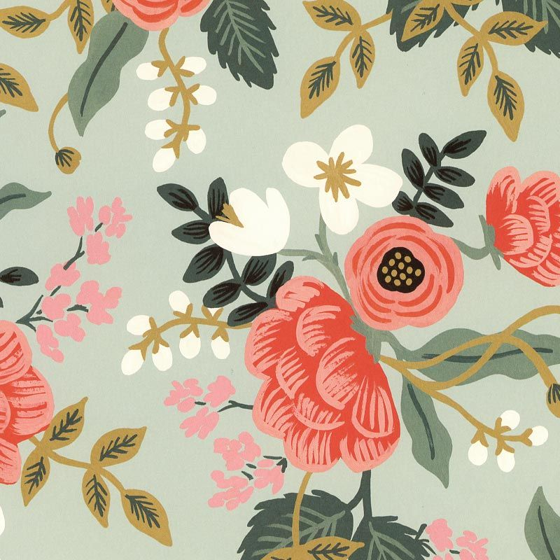 What began as a small business based out of anna and for Paper wallpaper designs