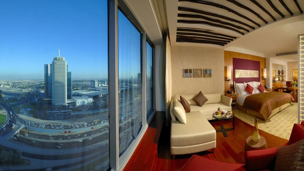 Dubai City Hotels By Damian Sofsian Is A Best Location For Family Members Holidaying The Holds World S Richest Horse Race Million Dollar