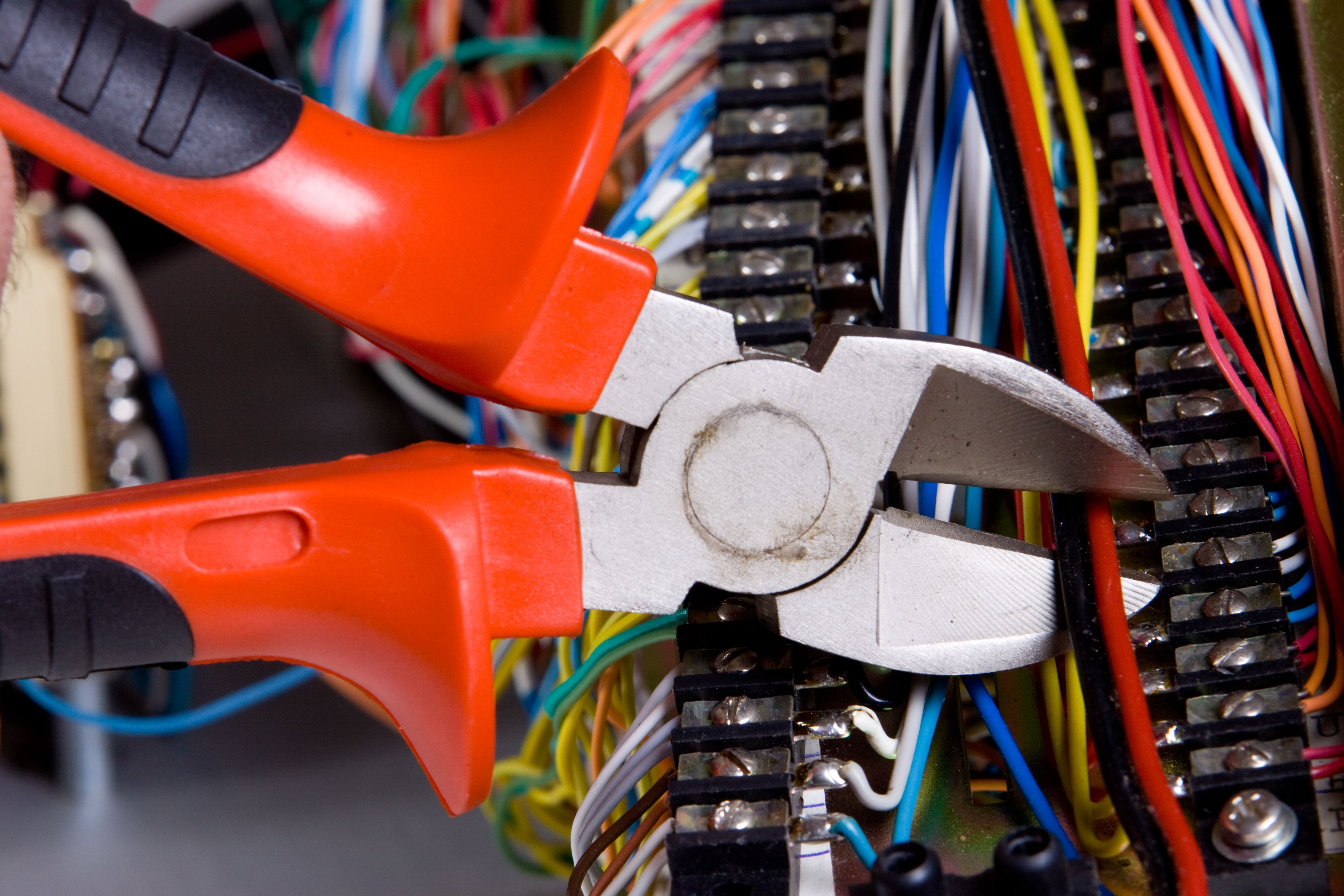 For Electrical Wiring Or Installing New Electrical Panels A Master