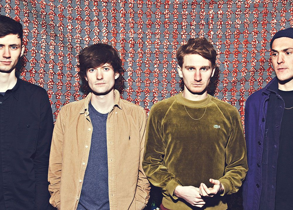 Glass Animals Glass animals, Animals, Music