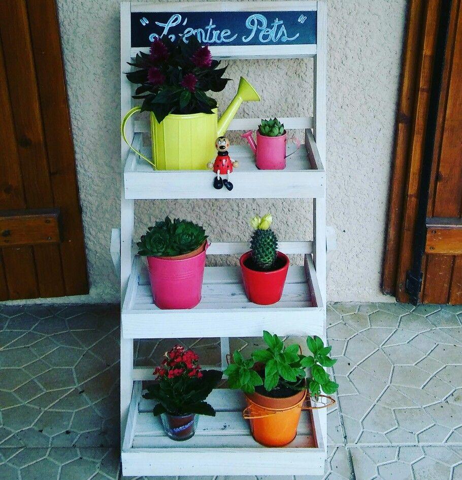Action Pot Fleur Idee D Image De Fleur
