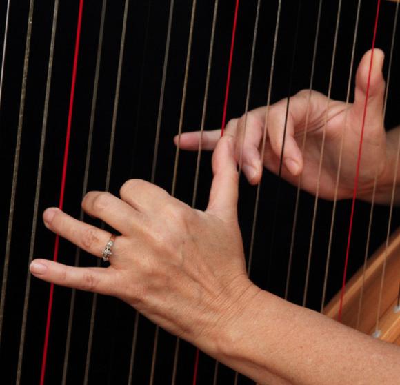Wedding Music For Walking Down The Aisle: Wedding Music, Timeless Wedding, Harp