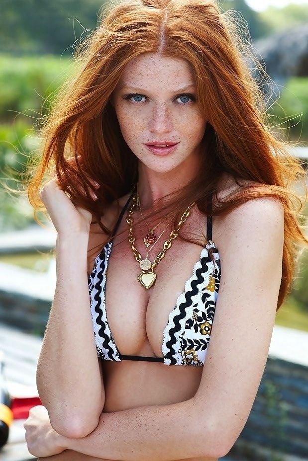 Hot nasty redhead videos