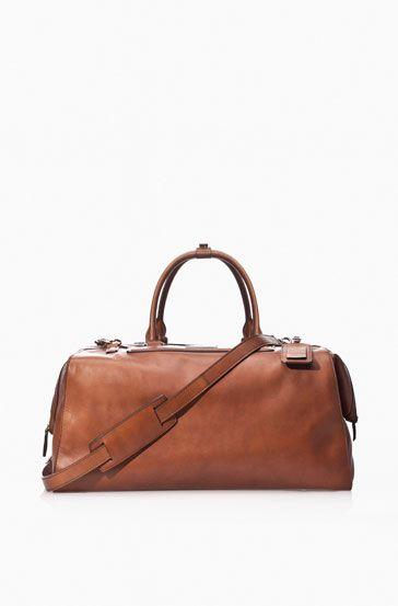 weekend bag (massimo dutti)   wants needs looks   Pinterest   Bags ... cd3ac3424c