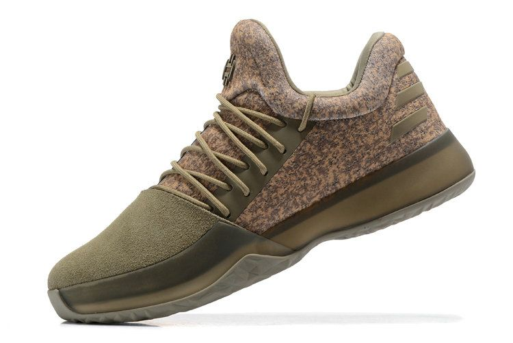 outlet store 6ed5f d7bdb Free Shipping Only 69  New Arrival May Adidas Harden Vol 1 Cargo Camo Desert
