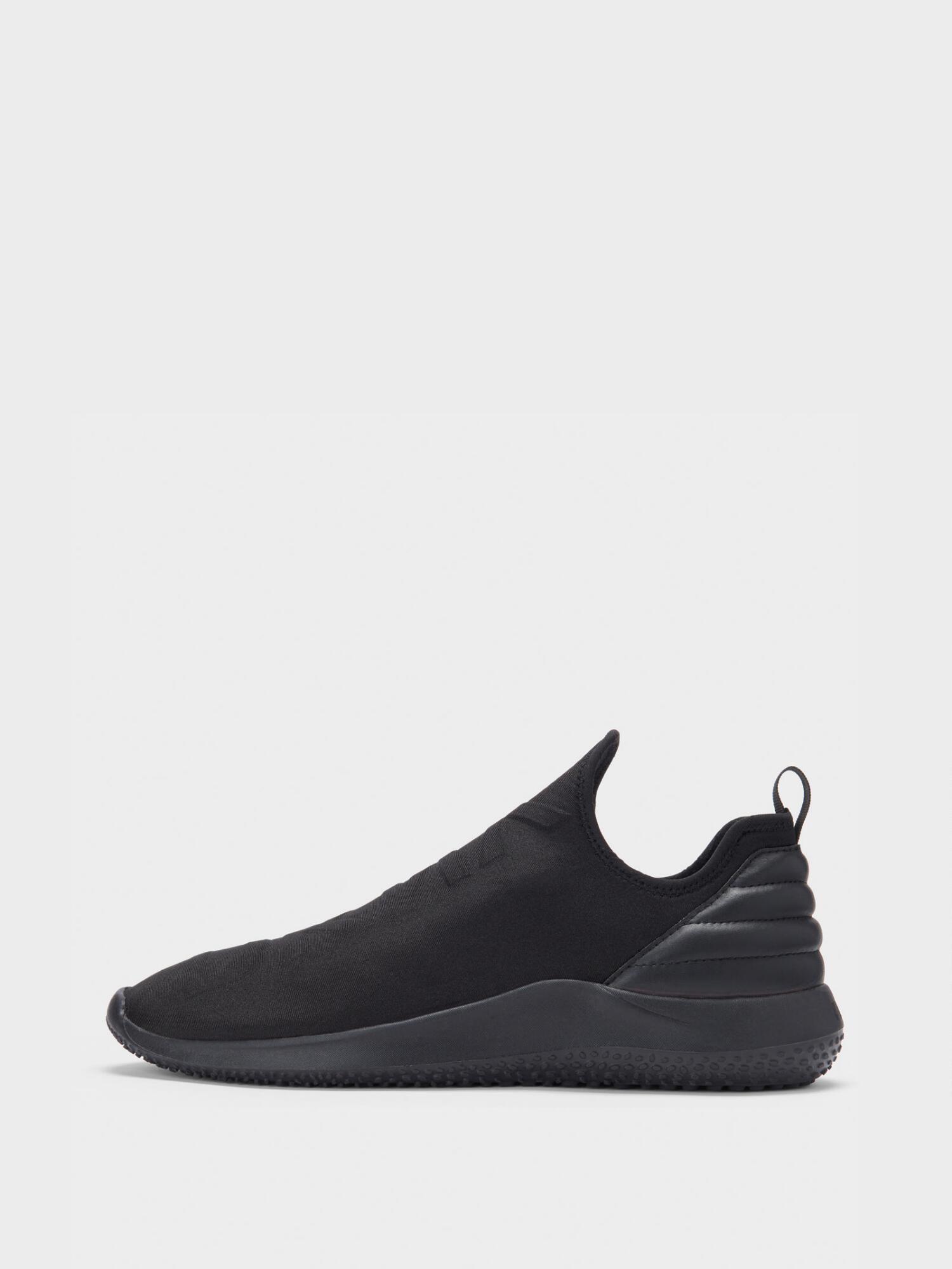 8bf8ea3b546 DONNA KARAN SLOAN LOGO SLIP-ON SNEAKER.  donnakaran  shoes