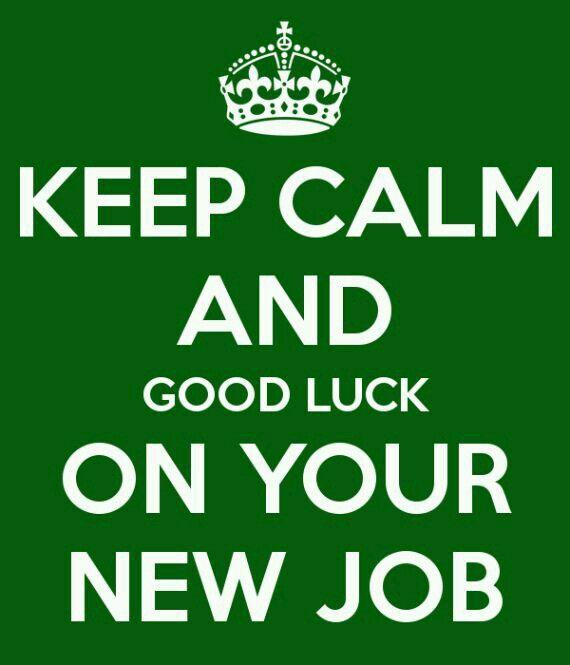 Bekend Nieuwe baan | van alles | Pinterest - Succes, Teksten en Spreuken #ET07